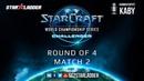 2019 WCS Summer Challenger EU - Ro4 Match 2: Elazer (Z) vs Reynor (Z)