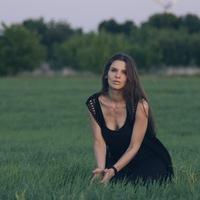 Ксения Антаева