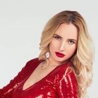 Анкета Екатерина Мишина