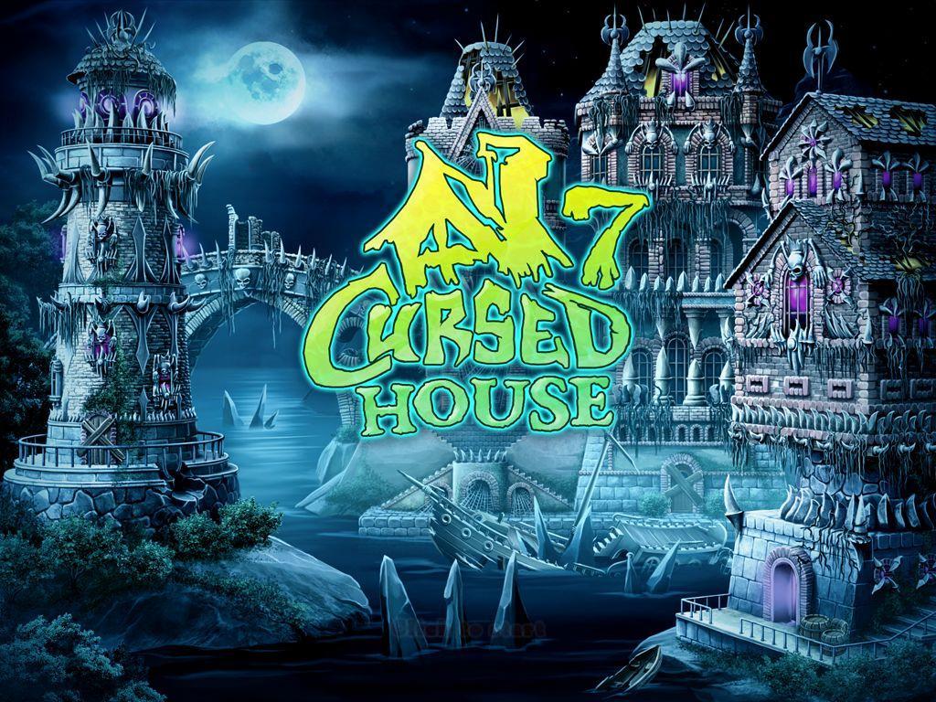 Проклятый дом 7 | Cursed House 7 (En)