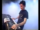 2002 Miss Kittin The Hacker live at Benicassim Liebe auf den ersten Blick D.A.F. cover