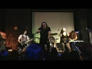 Xe-NONE - Black Hole Time (Live @ HLEB, Moscow 2011)