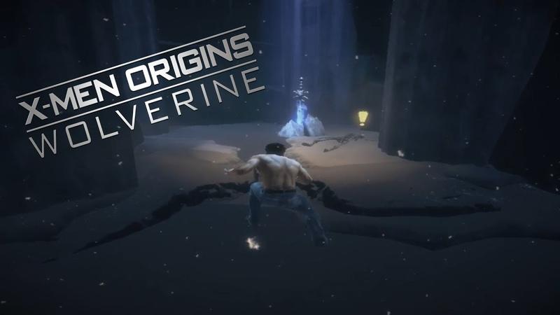 X-Men Origins: Wolverine - ПАСХАЛКА 3