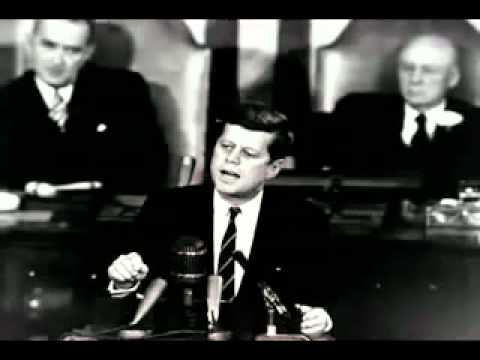 JFK Speech The Monolithic and Ruthless Conspiracy