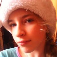 Аватар Ани Поляковой