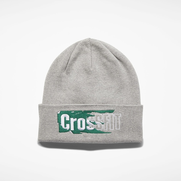 Шапка-бини Reebok CrossFit® Graphic
