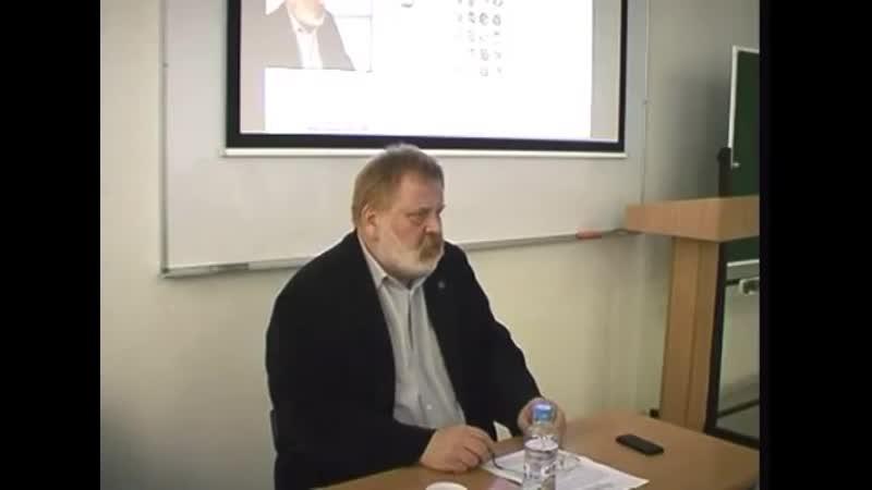 Лекция «Средневековое Прикамье - встреча ислама и православия»