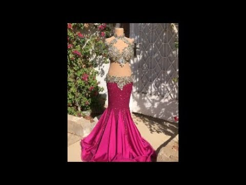 Mermaid skirt with bra and belt Belly dance costume by Sufel Boutique ベリーダンス衣装