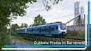 Connexxion Protos 5031 en 5032 komen door Barneveld