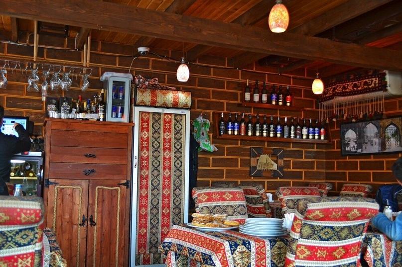 Еда, я люблю тебя! Краткий путеводитель по блюдам азербайджанской кухни, основан...