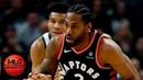 Milwaukee Bucks vs Toronto Raptors - Game 2 - Full Game Highlights   2019 NBA Playoffs