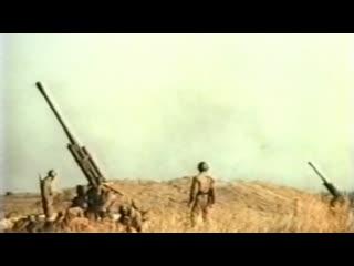 «Трагедия века» (1993-1994) - военный, драма, реж. Юрий Озеров, 7-я серия