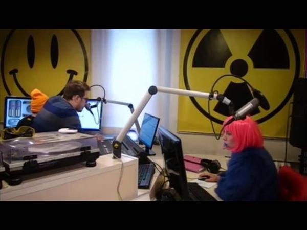 RAVE FM live @ Radio Record 01-04-2016. Part1