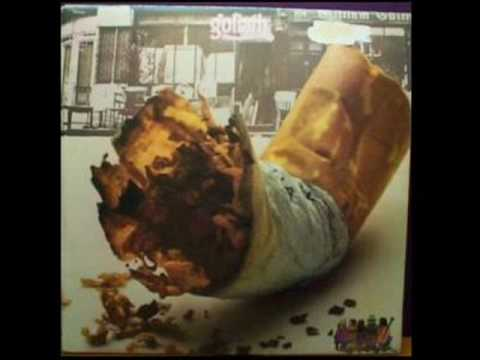 Goliath - I Heard About A Friend (Progressive Music) 1970