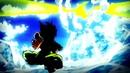 Dragon Ball Super: Broly - Vegeta goes SSJ (Oozaru Scream)