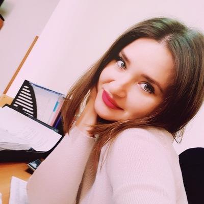 София Гущина