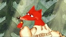 Гора самоцветов - Сказки про Лису | Сборник мультфильмов для детей