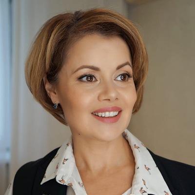 Алиса Курамшина