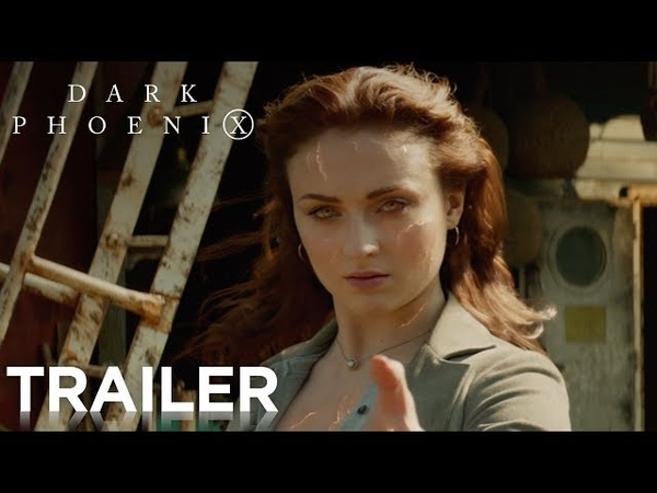 XMen Dark Phoenix Final Trailer 20th Century FOX