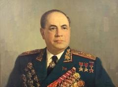 День памяти.Матвей Захаров
