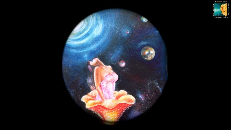 Послание из будущего Консилиум 16 вселенных 2 ч продолжение Условия трансмутации планеты Земля
