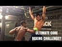 FUNNY KO Punches To The Gut Challenge Must Watch