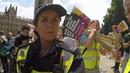 FreeTommy: Police Refuse Sargon at Anti-Tommy Demonstration