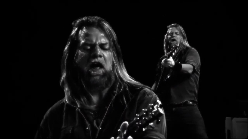 Corrosion of Conformity The Luddite Official Video