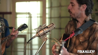 Folk Alley Sessions: The Murphy Beds -
