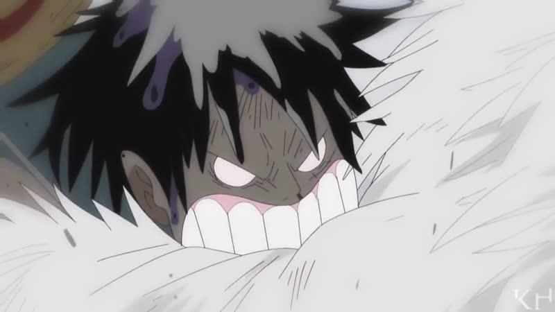One Piece AMV DANGEROUS Monkey D Luffy