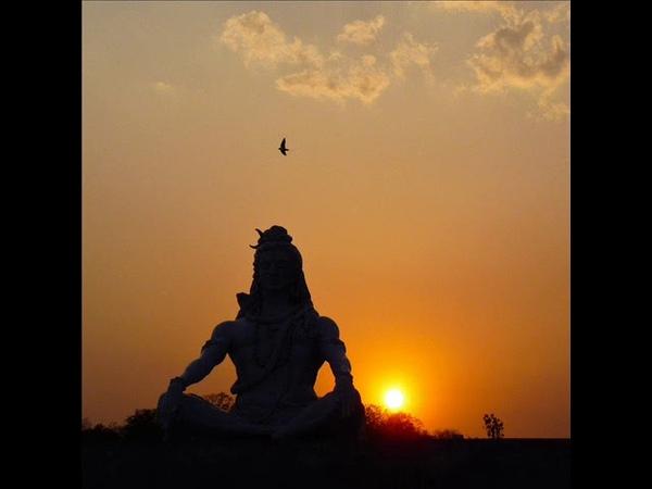 Lord Shiva Mix (ethnic.chill.dub.ambient)