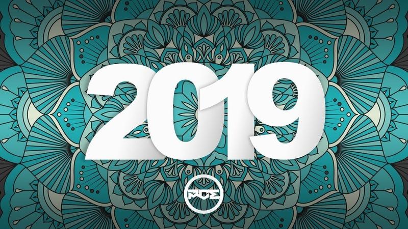 New Year Mix 2019 • MANDALA • Progressive Psytrance MIX 2019 Party Mix 2019