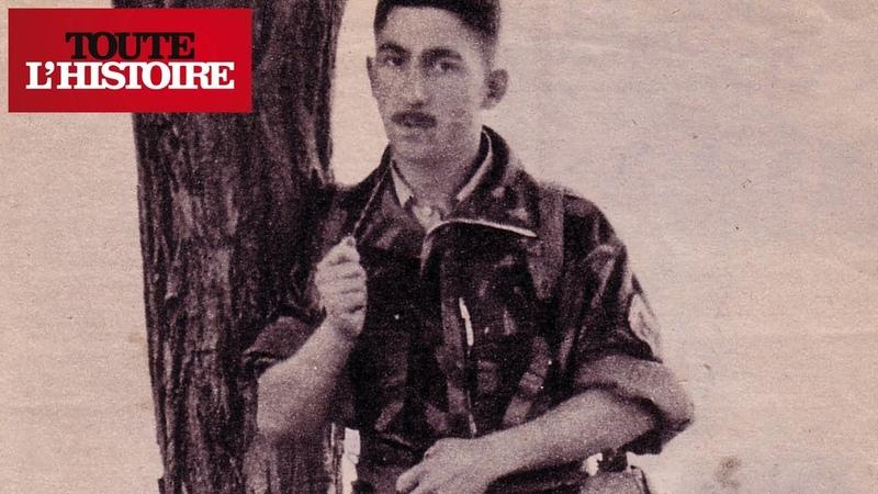Algérie, Les Deux Soldats - Toute L'Histoire