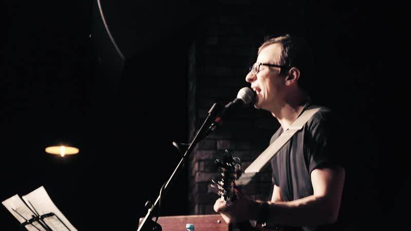 Ракитин Алексей (Banev/Plastika) - Высоцким (Live)