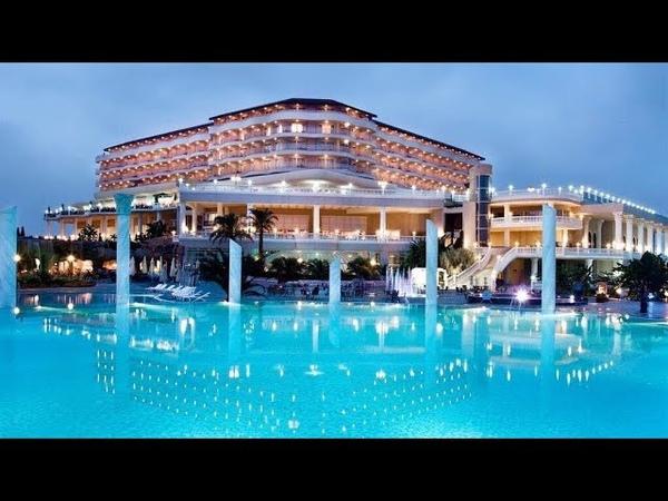 Конференция менеджеров Орифлэйм в Турции 2019 (1 мин).