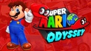 Jump Up, Super Star! - Super Mario Odyssey OST