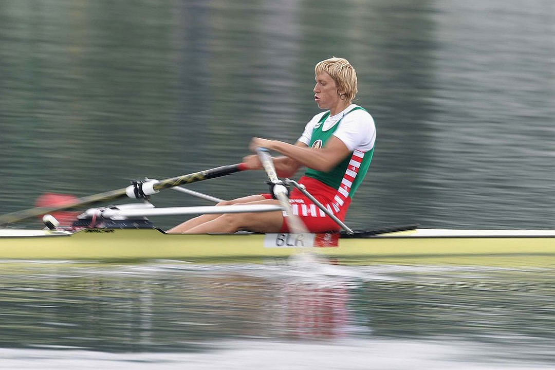У Екатерина Карстен пять олимпийских медалей. Фото: Getty Images