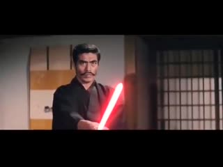 Bruce lee is one of the best jedi i've ever seen!