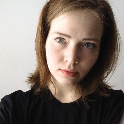 Анастасия Синькова