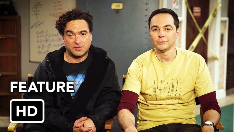 The Big Bang Theory Season 12 Thank You Fans Featurette (HD)