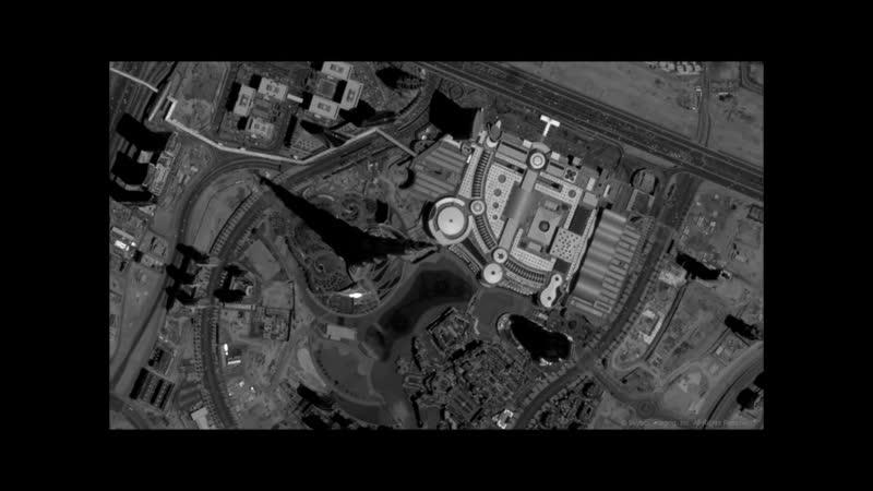Слежение за объектами с орбитально стационарных спутников