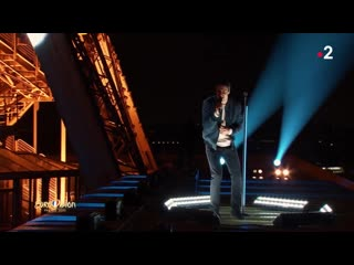 """Tom leeb – """"the best in me"""" (eurovision 2020 france)"""