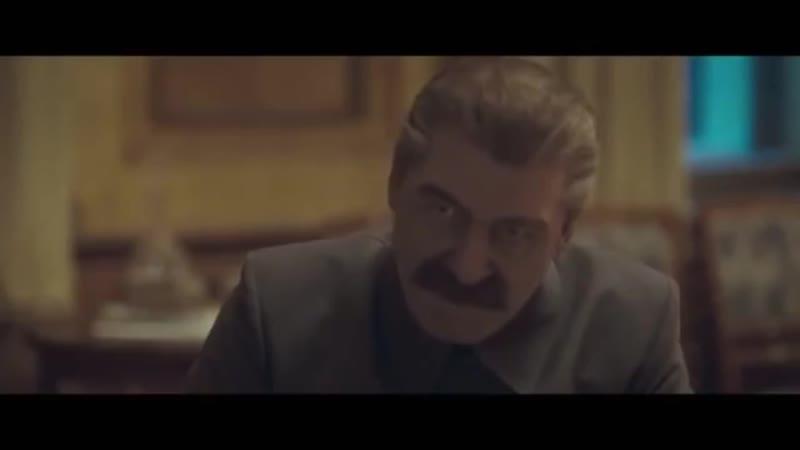 Тут даже Сталин охуел