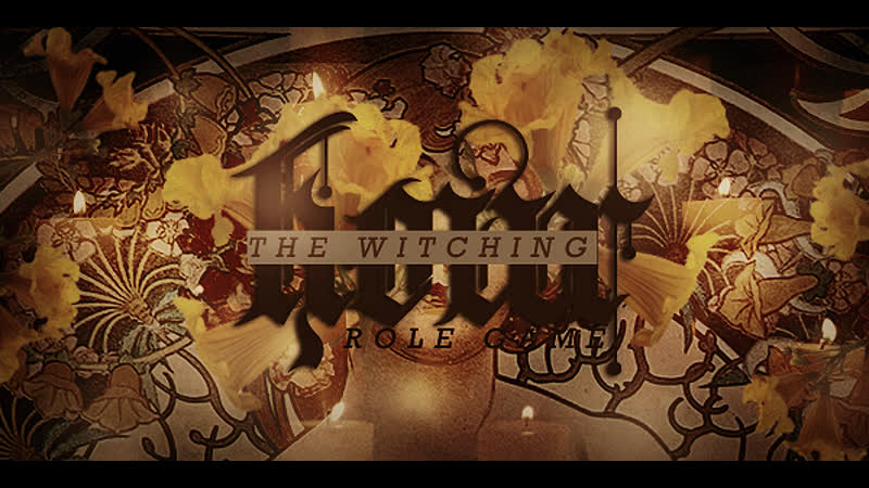 Trailer the witching hour | role game