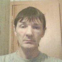 Анкета Вячеслав Баканов