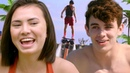 Miami FLYBOARD Challenge w/ Haley Pham Hayes Grier The Carpe Challenge Miami