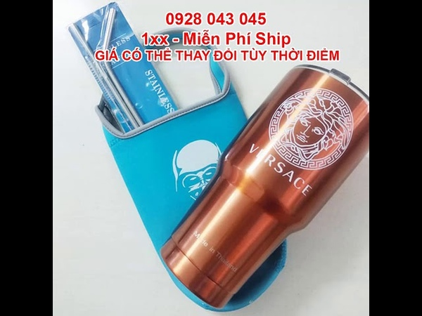 Ly Giữ Nhiệt Inox 304 - Gọi Số 0928 043 045