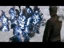 Люцифер против Ангелов Первая встреча Люцифера и Михаила Сверхъестественное 13 сезон 2 серия Мань