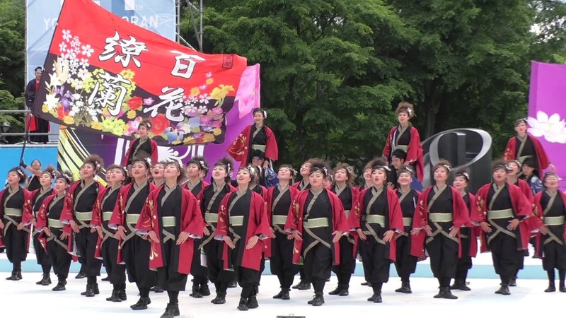 2015 06-13 - Sapporo Yosakoi Soran Matsuri 07