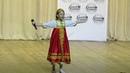 Валенки Русская народная песня Исп Овчинникова Марьяна